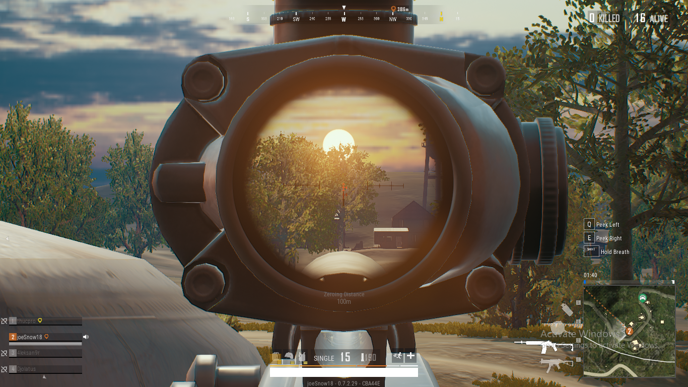 PUBG, otherwise called Unknown's Battlegrounds, is an extremely well known fight royale diversion. This really addictive diversion has individuals snared to it for a considerable length of time.