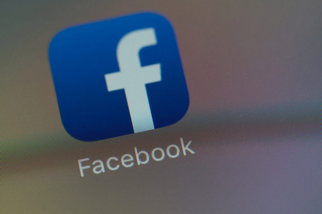 Russia Fines Facebook $47 Over Citizens'