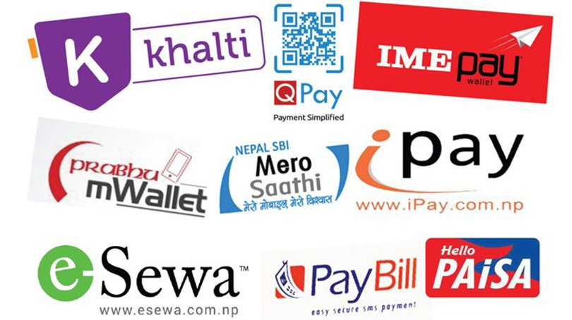 online payment system in nepal
