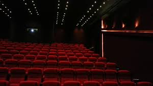 list and review of cinemas in Pokhara