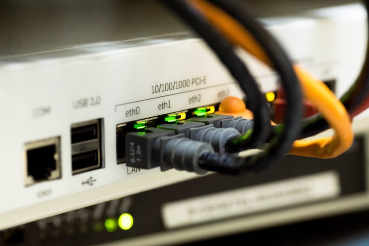 high speed internet ever
