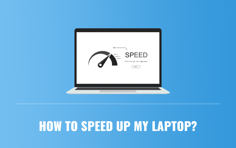 4 Things You Must Do To Increase Your PC's Performance.