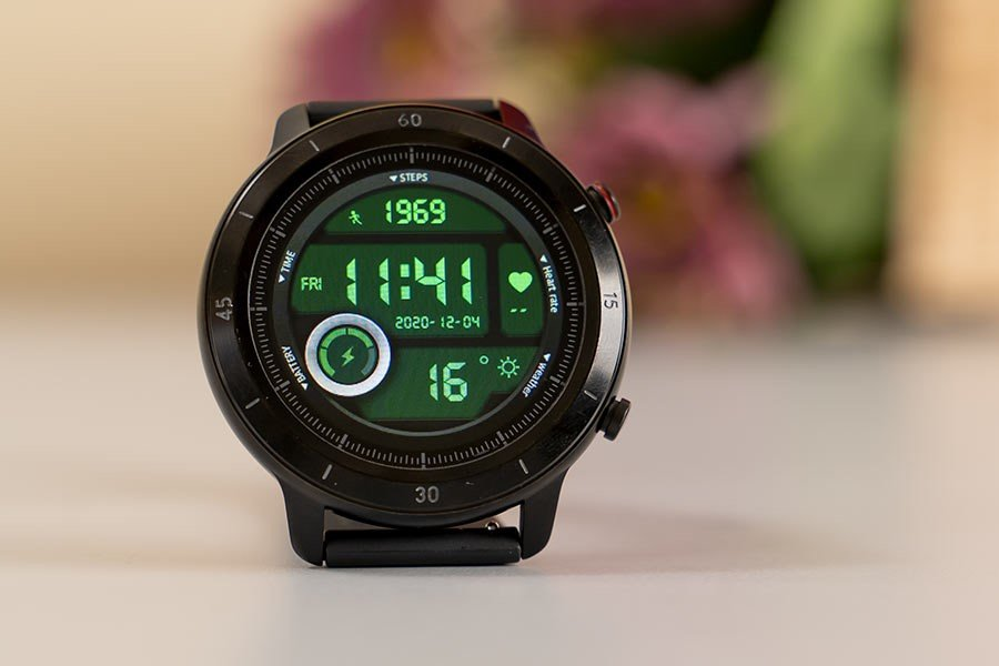 budget friendly smart watches in Nepal