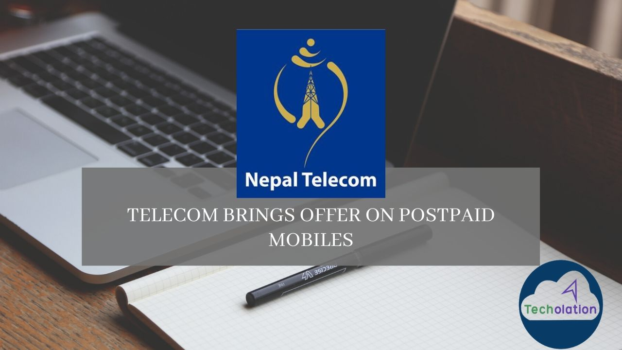 Telecom brings offer on postpaid mobiles