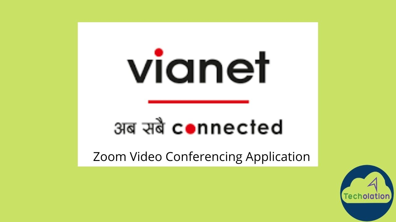 Vianet launches the Zoom application