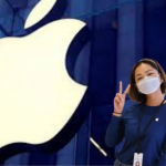 Wow, Apple Designs Its Own Face Masks For Employees