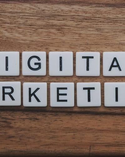 brief introduction on digital marketing
