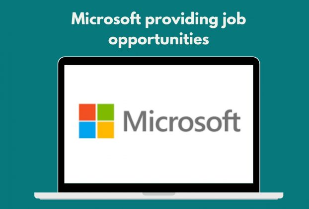 Microsoft is going to provide employment through LinkedIn