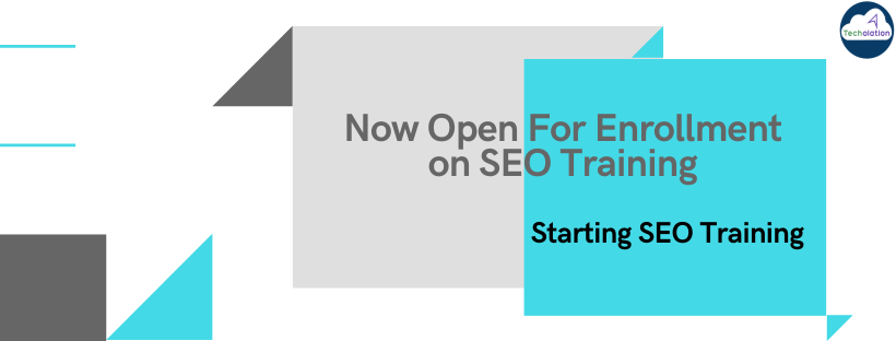 starting SEO course || Unit 1